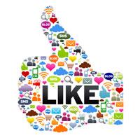 Soziale netzwerke social